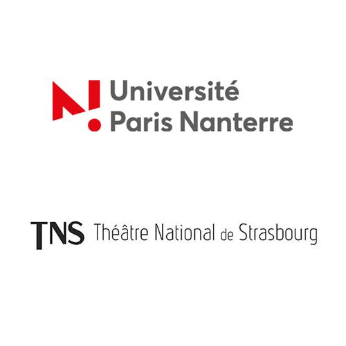 Université Paris Nanterre / Théâtre National de Strasbourg