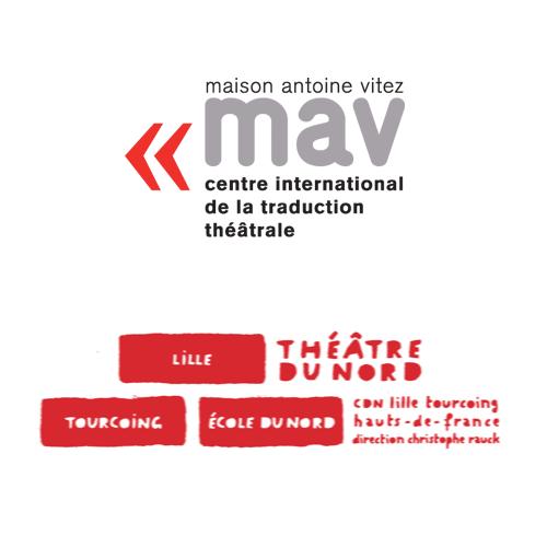 Maison Antoine Vitez / Théâtre du Nord