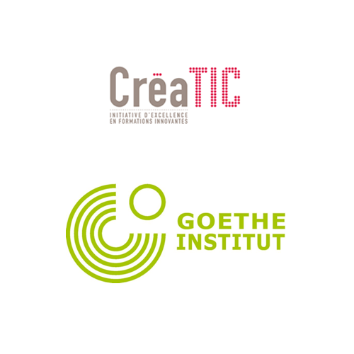 CréaTIC / Goethe Institut Lille
